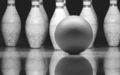 Bowling Alleys See Uptick in Foot Traffic as Winter Approaches